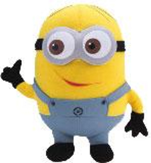 Despicable Me 2 Minion Dave 10-Inch Plush Figure [Toy Factory]