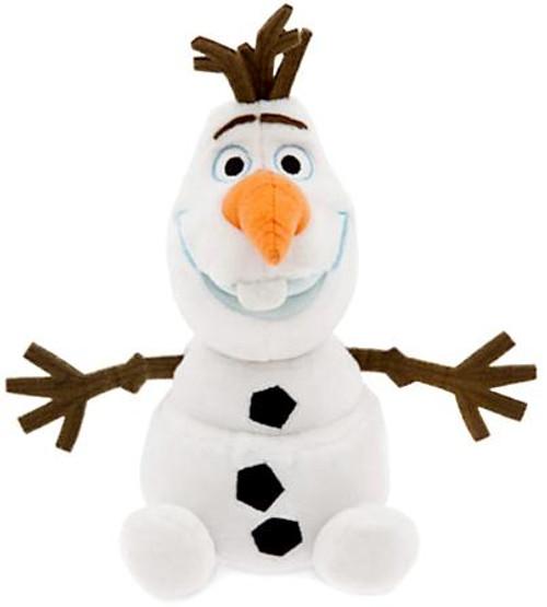 Disney Frozen Olaf Exclusive 8-Inch Plush