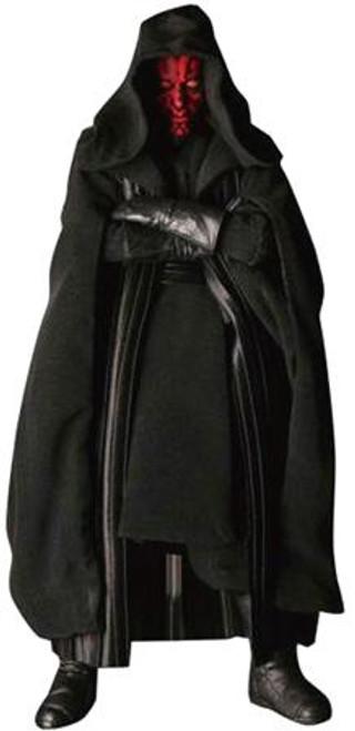 Star Wars Medicom 12 Inch Deluxe Darth Maul Sith Apprentice Collectible Figure