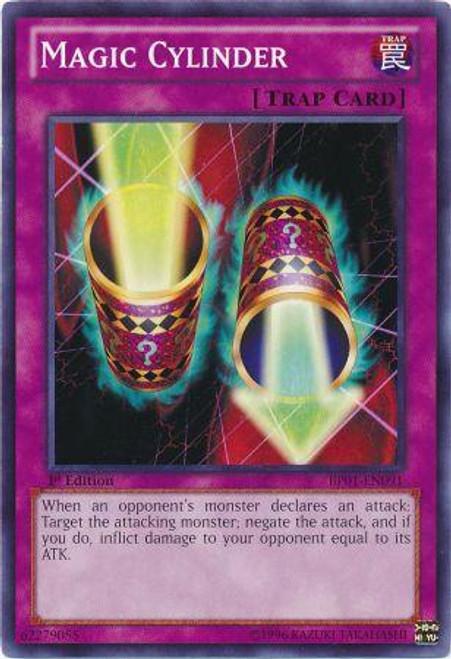 YuGiOh Battle Pack: Epic Dawn Common Magic Cylinder BP01-EN091