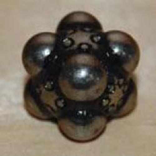 IronDie Black Nullifier Common Single Die #16