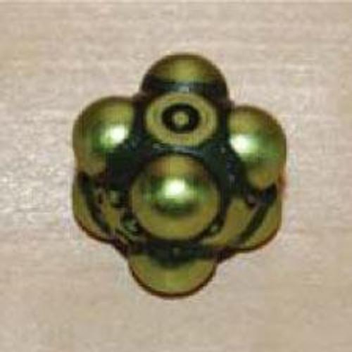 IronDie Green Nullifier Common Single Die #34