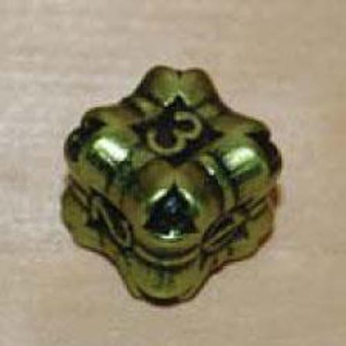 IronDie Green Regeneration Common Single Die #39