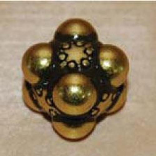 IronDie Yellow Nullifier Common Single Die #79