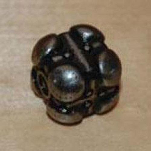 IronDie Black Powerup Common Single Die #18