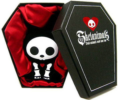 Skelanimals Flocked Jack Figure [Rabbit]