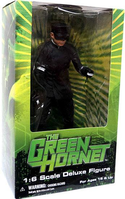 DC The Green Hornet Kato 12 Inch Action Figure