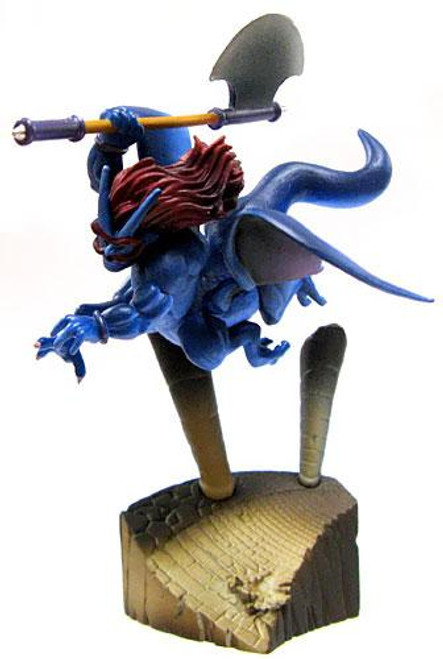 Dragon Quest V Monsters Gallery Chapter 3 Sergenius PVC Figure