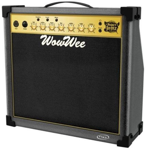 Paper Jamz Instant Rock Star Series 1 Black & Gold Amp Style 1