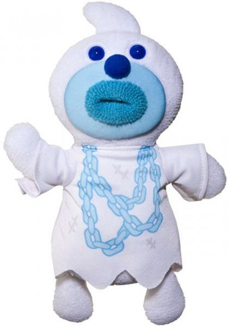 Fisher Price SingAMaJigs Ghost Exclusive Plush Doll