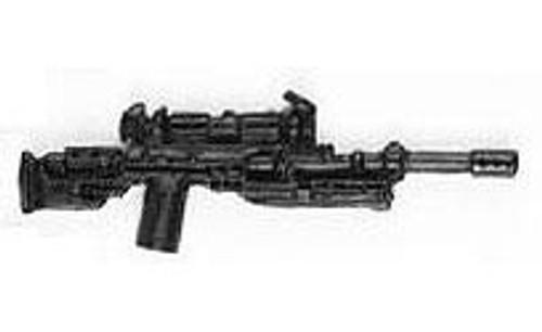 Amazing Armory KZ Sniper Gun [Black]