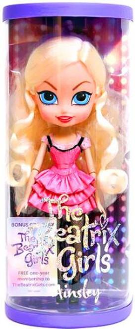 Beatrix Girls Ainsley 12-Inch Doll