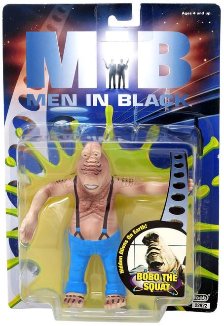 Men in Black BoBo The Squat Action Figure