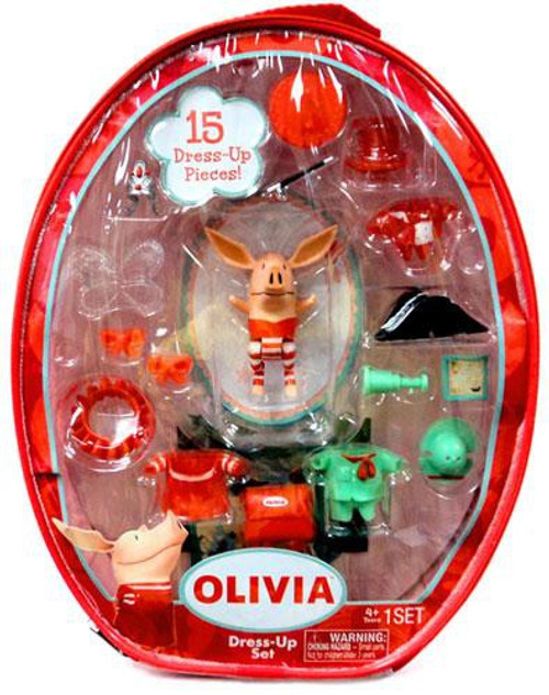 Olivia Dress Up Set 3-Inch