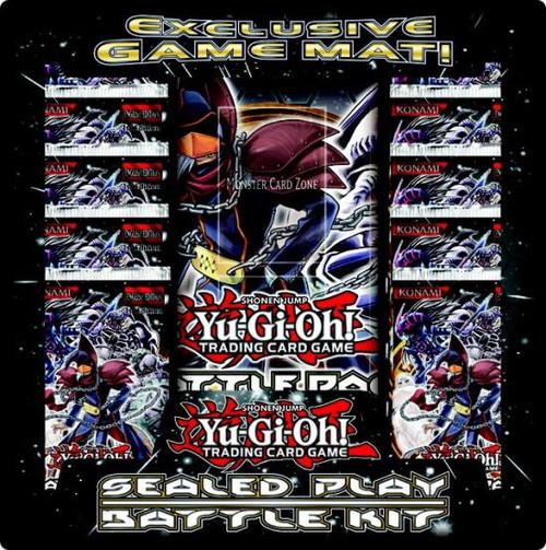 YuGiOh Battle Pack: Epic Dawn Sealed Play Battle Kit