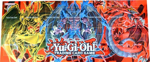 YuGiOh Legendary Collection 2 Game Board
