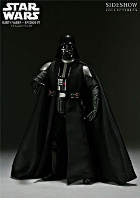 Star Wars A New Hope Lords of tthe Sith Sixth Scale Darth Vader 12 Inch Action Figure