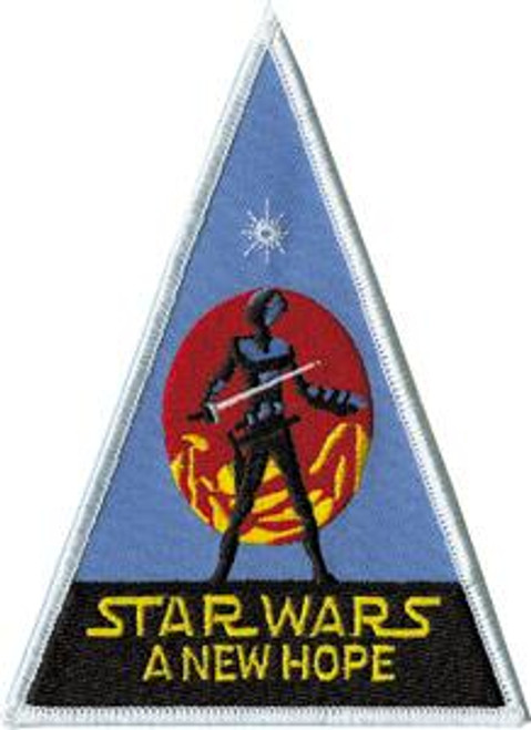 Star Wars A New Hope Patch