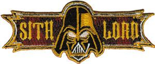 Star Wars Sith Lord Patch