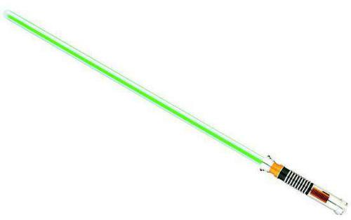 Star Wars Return of the Jedi Force FX Lightsabers Luke Skywalker Force FX Lightsaber [Episode VI]