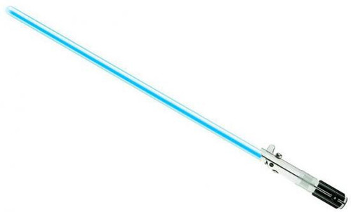 Star Wars Force FX Lightsabers Anakin Skywalker Force FX Lightsaber [Removable Blade]