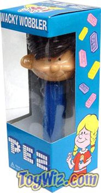 Funko Wacky Wobbler Pez Boy Bobble Head