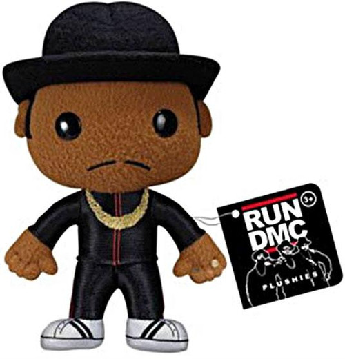 Run DMC Funko 5 Inch Plushies Run Plush