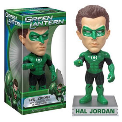 Funko Green Lantern Wacky Wobbler Hal Jordan Bobble Head