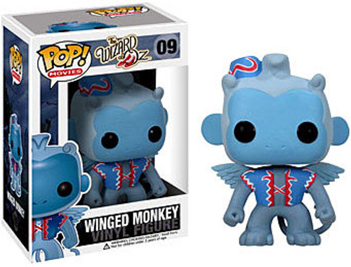 The Wizard of Oz Funko POP! Movies Winged Monkey Vinyl Figure #09