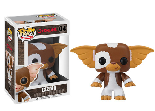 Gremlins Funko POP! Movies Gizmo Vinyl Figure #04