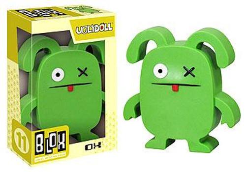Funko Uglydoll BLOX Ox 7-Inch Vinyl Figure