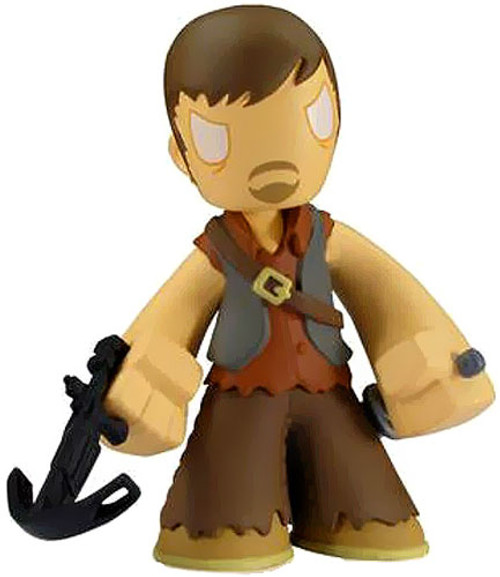 Funko Walking Dead Mystery Minis Series 1 Daryl Dixon Mystery Minifigure [Loose]