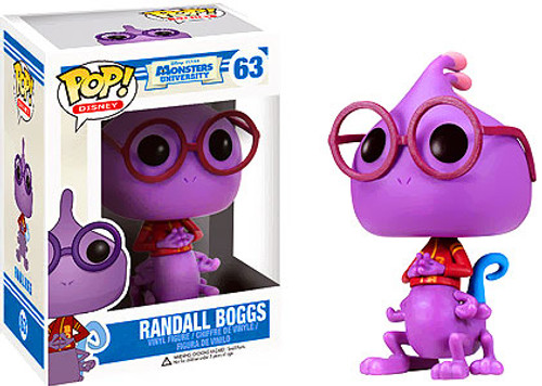Disney / Pixar Monsters University Funko POP! Disney Randall Boggs Vinyl Figure #63