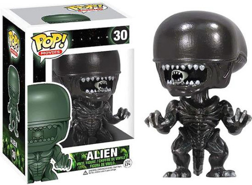 Funko POP! Movies Alien Vinyl Figure #30