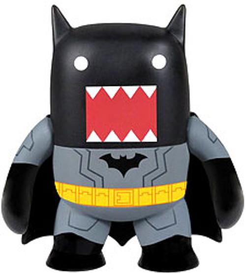 Funko Domo DC Mystery Minis Batman 2.5-Inch Vinyl Figure [Black & Gray]