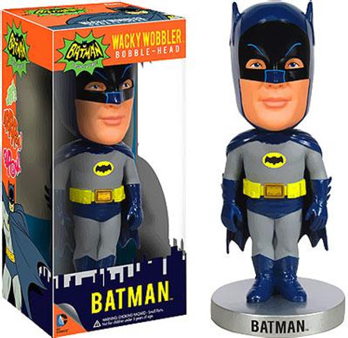 Funko 1966 TV Series Wacky Wobbler Batman Bobble Head