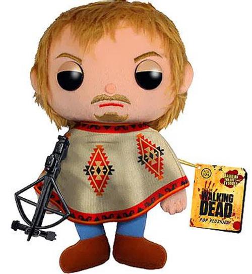 Walking Dead Funko 5 Inch Plushies Daryl Dixon Plush