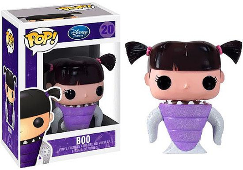 Disney / Pixar Monsters Inc Funko POP! Disney Boo Vinyl Figure #20