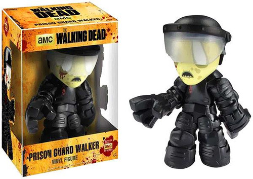 Funko Walking Dead Prison Guard Walker 7-Inch Vinyl Figure