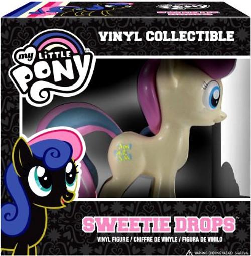 Funko My Little Pony Vinyl Collectibles Sweetie Drops Vinyl Figure [Bon Bon]