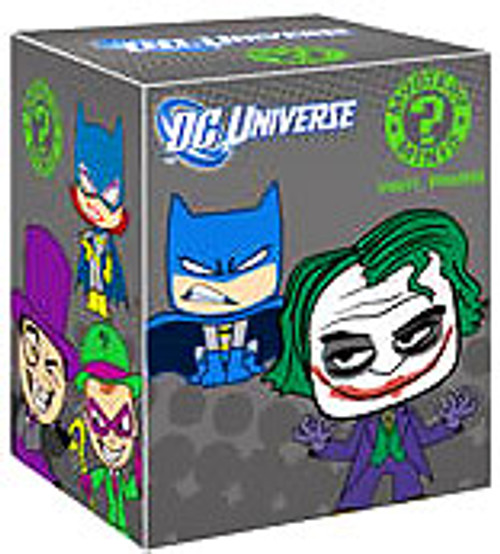 Funko DC Universe Mystery Minis 2.5-Inch Mystery Pack