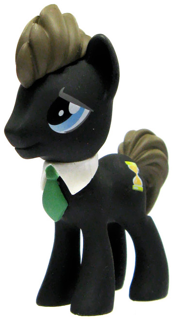 Funko My Little Pony Series 1 Mystery Minis Dr. Whooves Minifigure [Time Turner Loose]