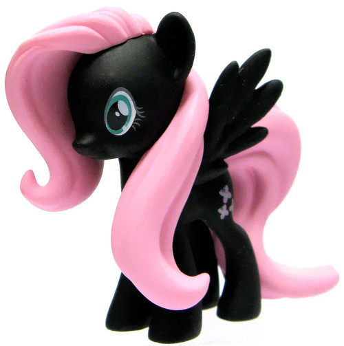 Funko My Little Pony Series 1 Mystery Minis Fluttershy Minifigure [Loose]