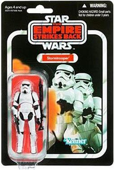 Star Wars The Empire Strikes Back Vintage Collection 2011 Stormtrooper Action Figure #41
