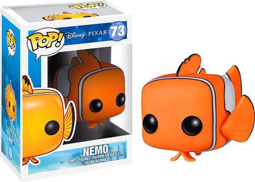 Finding Nemo Funko POP! Disney Nemo Vinyl Figure #73