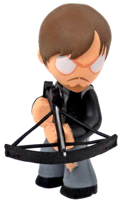 Funko Walking Dead Mystery Minis Series 2 Daryl Dixon Mystery Minifigure [Loose]