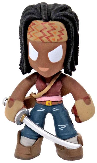 Funko Walking Dead Mystery Minis Series 2 Michonne Mystery Minifigure [Loose]