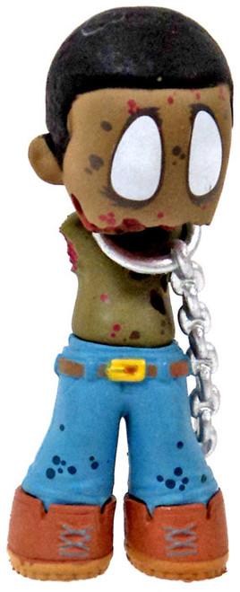 Funko Walking Dead Mystery Minis Series 2 Michonne Walker Pet 1 Mystery Minifigure [Brown Skin Loose]