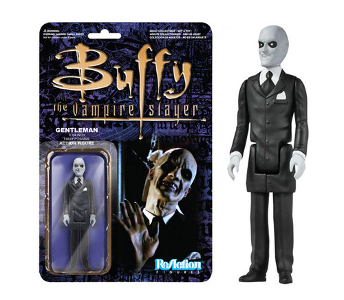 Funko Buffy The Vampire Slayer ReAction Gentleman Action Figure