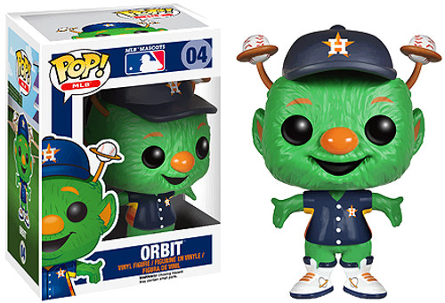 Major League Baseball Funko POP! Sports Orbit Vinyl Figure #4